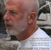 Mussorgsky: Pictures At An Exhibition, Tchaikovsky