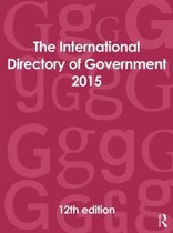 The International Directory of Government 2015