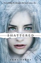 SLATED Trilogy: Shattered
