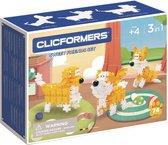 Clicformers - Sweet Friends Set - 74 pcs