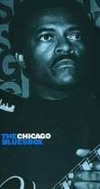 The Chicago Blues Box