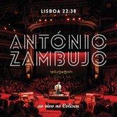 Lisboa 22:38: Ao Vivo No Coliseu
