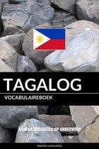 Tagalog vocabulaireboek: Aanpak Gebaseerd Op Onderwerp