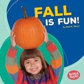Fall Is Fun!