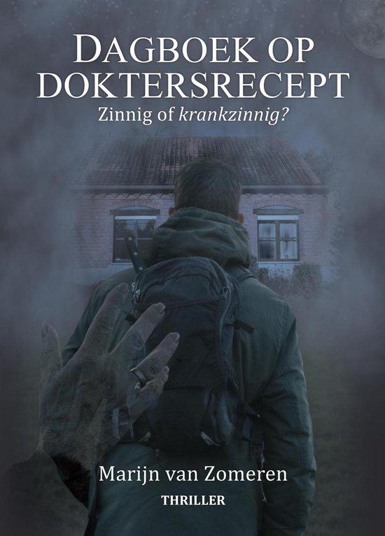 Dagboek op doktersrecept - Marijn van Zomeren | Fthsonline.com