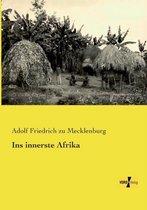 Ins innerste Afrika