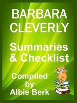 Barbara Cleverly: Best Reading Order - with Summaries & Checklist