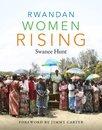 Omslag Rwandan Women Rising