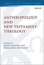 Boek cover Anthropology and New Testament Theology van