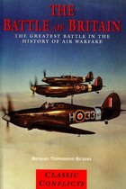 Boek cover The Battle of Britain van Richard Townshend, Bickers