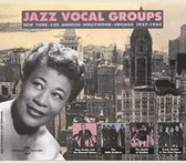 Jazz Vocal Groups (New York-Los Angeles-Hollywood-Chicago 1927-1944)