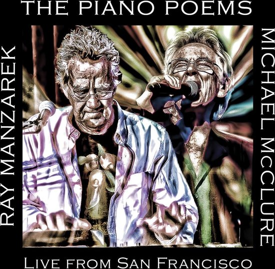Piano Poems; Live From San Francisco