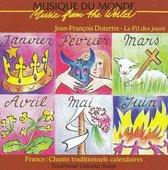 France: Chants Traditionnels Calend