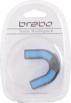 Brabo BP 7000 - Hockeybitje - Junior - Blauw;Zwart