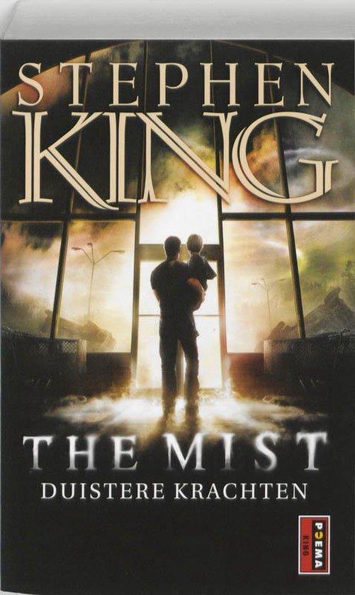 Duistere krachten (The Mist) - Stephen King |