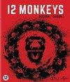 12 Monkeys - Seizoen 1 (Blu-ray)