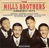 The Mills Brothers - Greatest Hits
