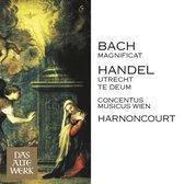 Magnificat / Utrecht Te Deum