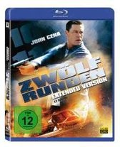 12 Rounds (2009) (Blu-ray)