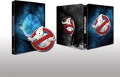Ghostbusters (2016) (Steelbook Blu-ray) (Magnet Edition)