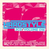 Slam! Hardstyle Volume 16