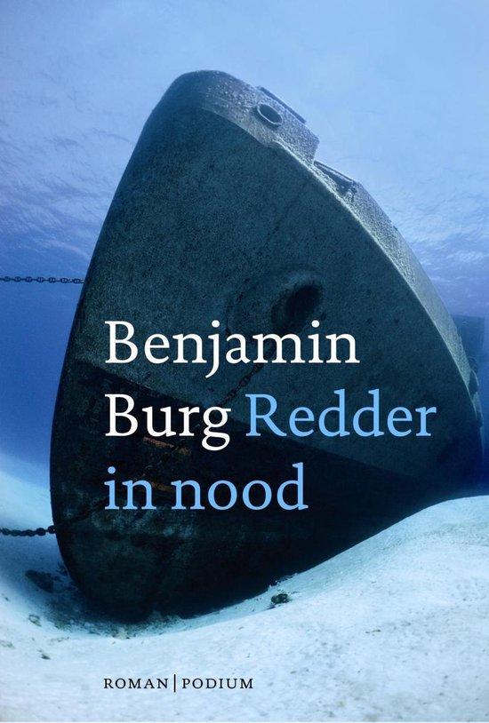 Redder in nood - Benjamin Burg pdf epub