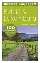 Rustiek kamperen - Belgie en Luxemburg