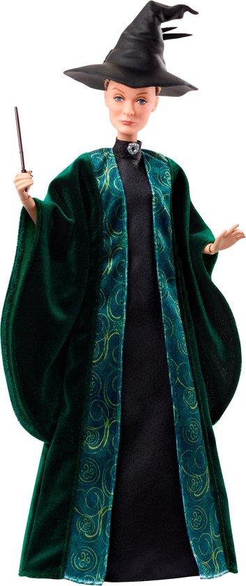 Harry Potter Professor Minerva Anderling Pop - 30 cm