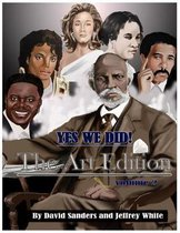 Yes We Did! the Art Edition