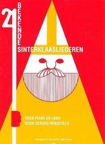 21 Bekende Sinterklaasliederen voor Piano en Zang