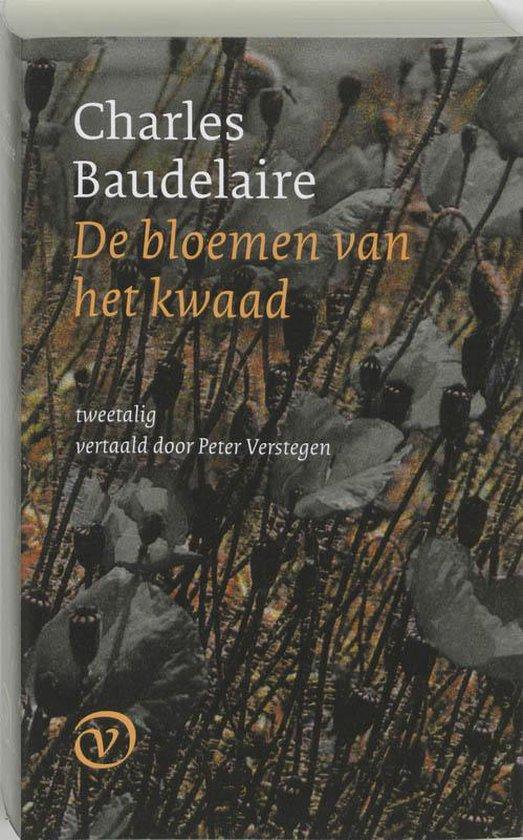 De Bloemen Van Het Kwaad - C. Baudelaire | Fthsonline.com