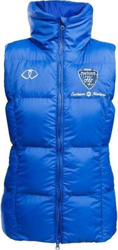 Breanne Vest Gevoerd Helderblauw 42 Horze