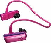 Sony NWZW253P koptelefoon
