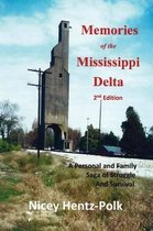 Memories of the Mississippi Delta, 2nd Edition