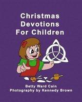 Christmas Devotions for Children