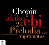 24 Preludes / Impromptus