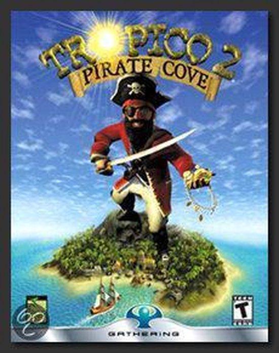 Tropico 2, Pirate Cove – Windows