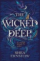 Boek cover The Wicked Deep van Shea Ernshaw