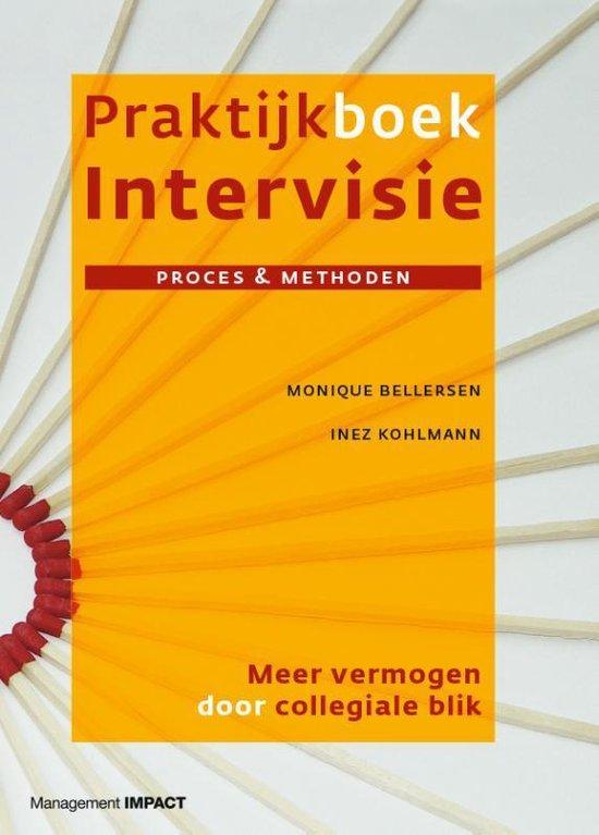 Praktijkboek intervisie - Management Impact |