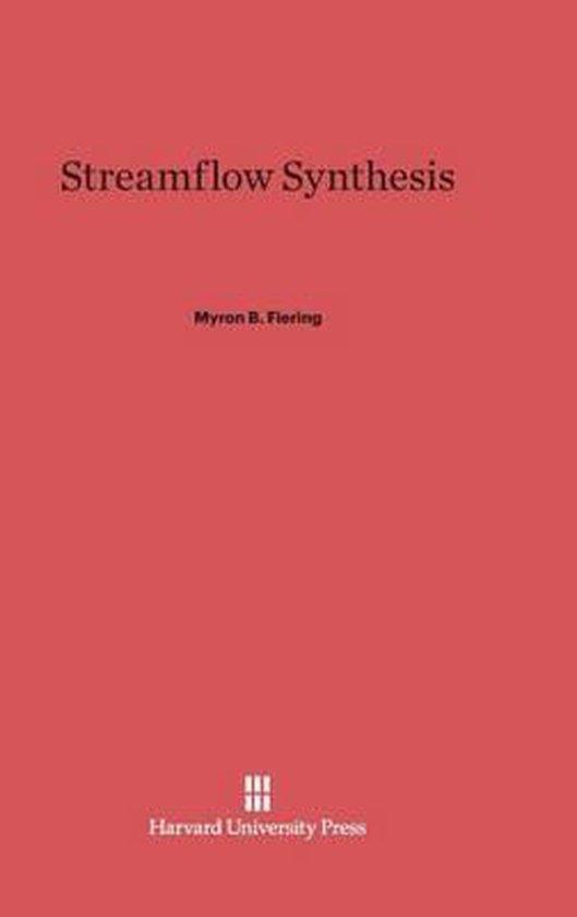 Streamflow Synthesis