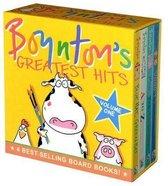 Boynton's Greatest Hits: Boxed Set