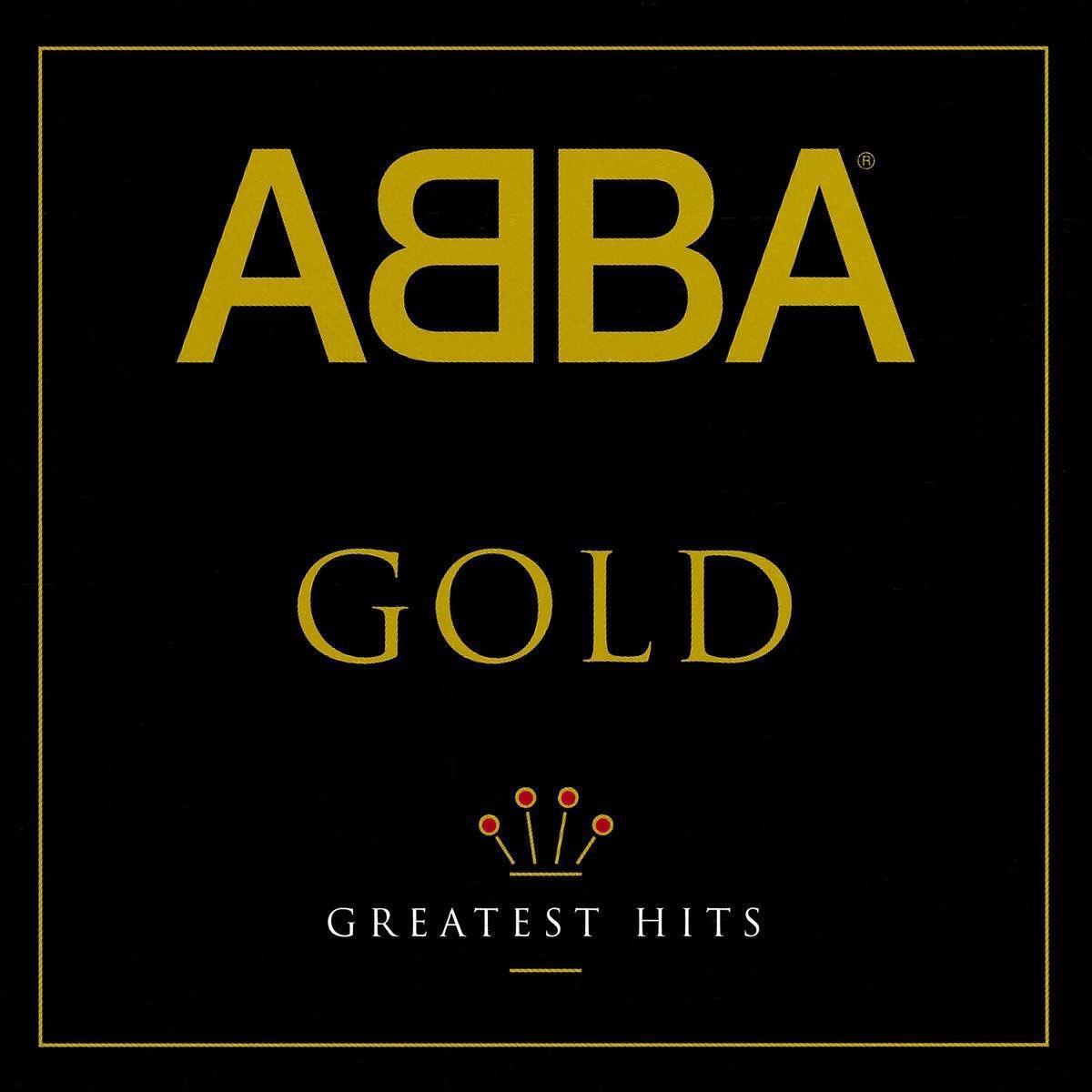 Gold 25Th Ann.Ed./180 Gr) - ABBA