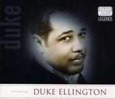 Duke Ellington: 3 Cd Box
