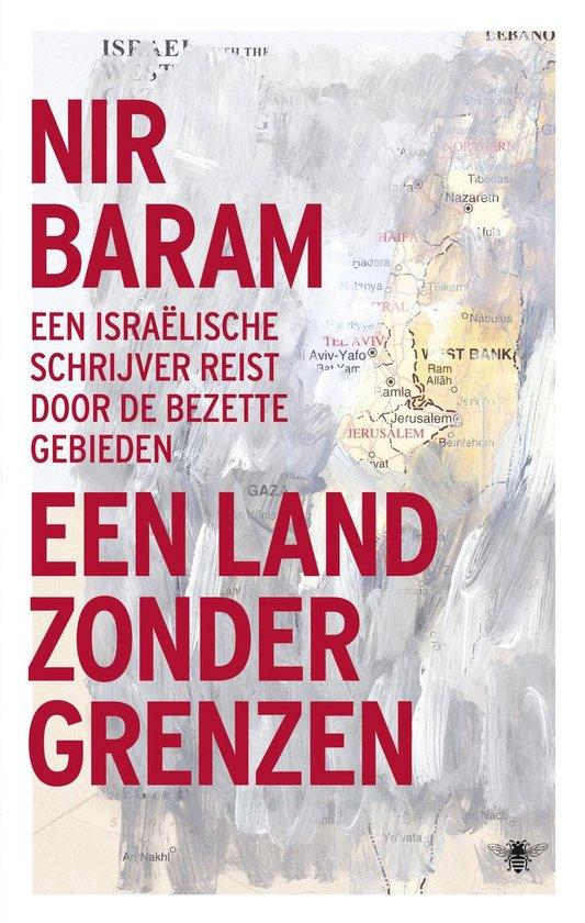 Een land zonder grenzen - Nir Baram |
