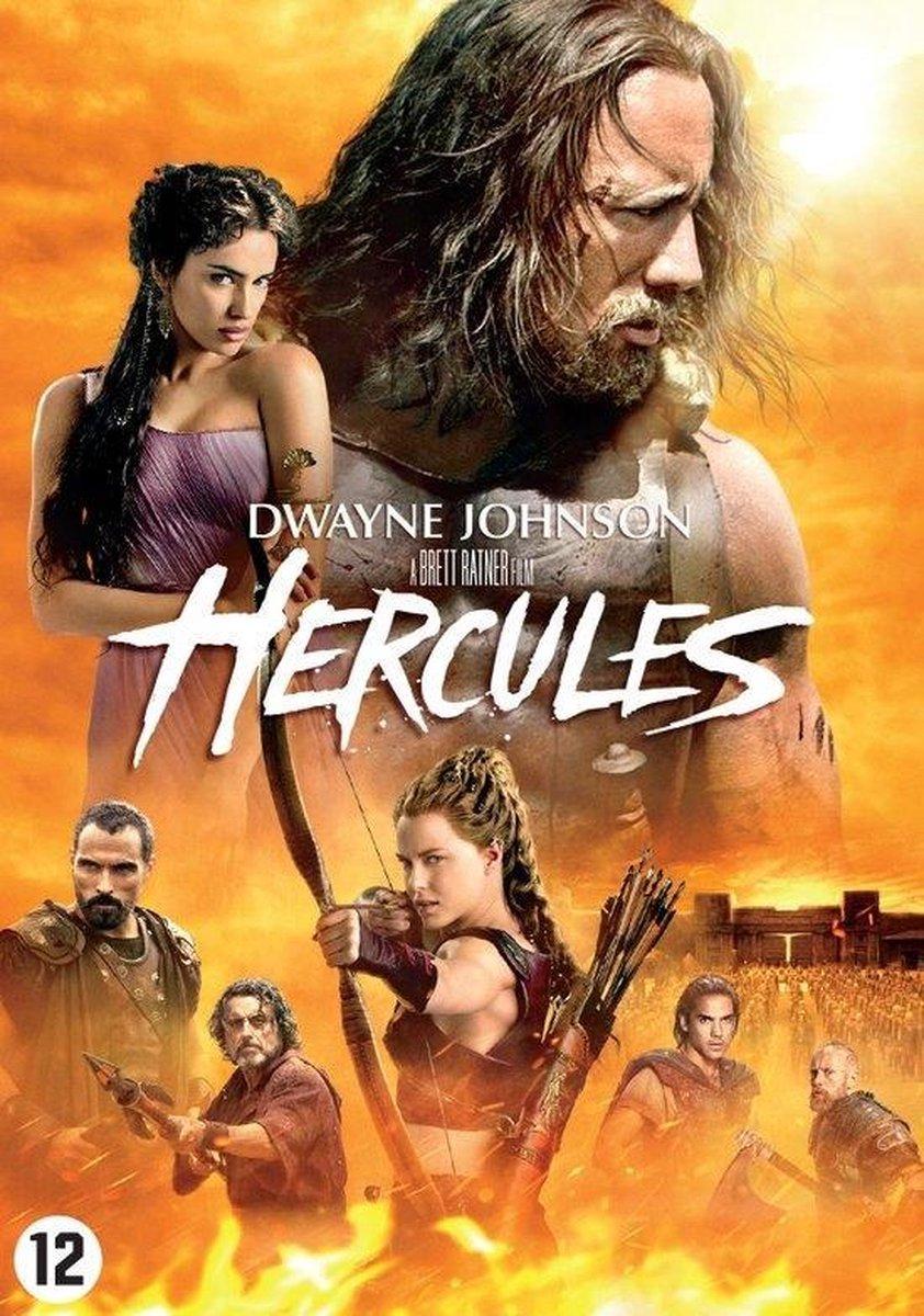Hercules - Movie
