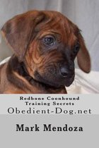 Redbone Coonhound Training Secrets