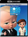 The Boss Baby (4K Ultra HD Blu-ray)