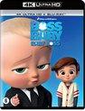 The Boss Baby (4K Ultra HD Blu-ray)