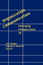 Organization-Communication