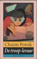 Boek cover Troop Leraar van Chaim Potok